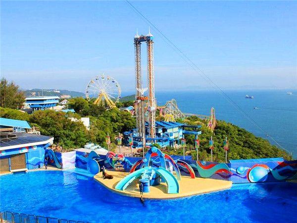 香港海洋樂園