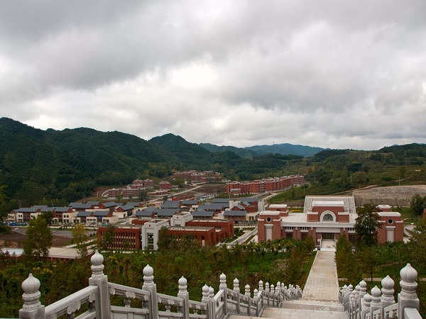 【直通车】<铜川照金·薛家寨1日游>