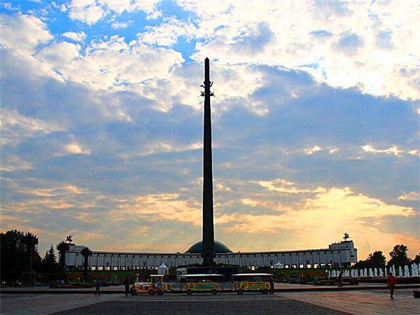 二戰勝利廣場