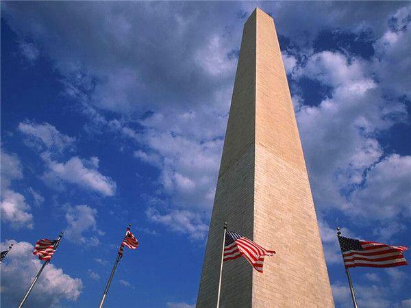 华盛顿纪念碑1