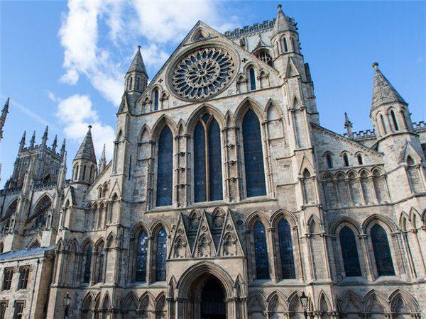约克大教堂