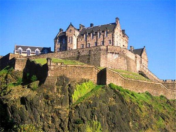 爱丁堡城堡2