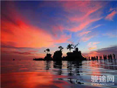 0147019-12209229-菲律宾长滩岛