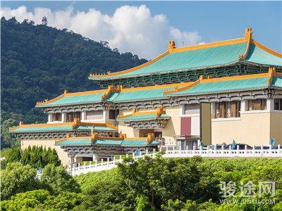 0183046-46893386-台湾台北故宫