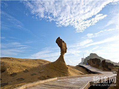 0183026-39476023-台湾野柳地质公园