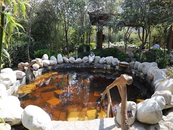 渭水湯苑溫泉水上樂園