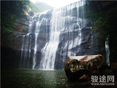0166017-36899282-貴州赤水大瀑布