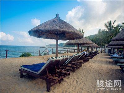 0175036-58554364-海南沙滩