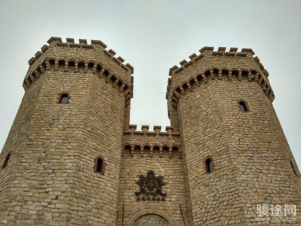 张裕瑞那城堡