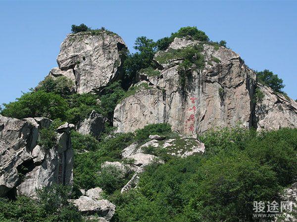 翠華山國家地質公園