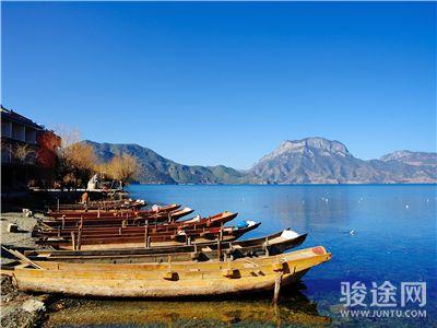 0174116-46178326-云南泸沽湖
