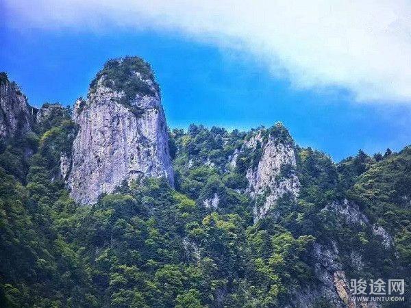 天竺山國家森林公園