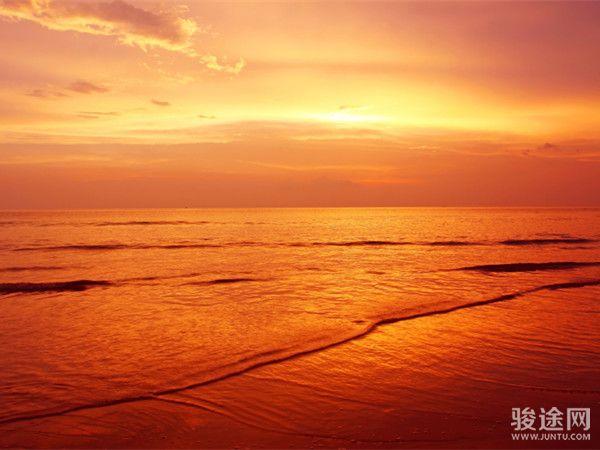 普吉·情迷椰子岛(狮航6天5晚)