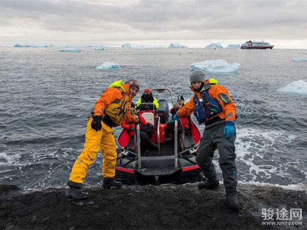 遇见·南极18日游