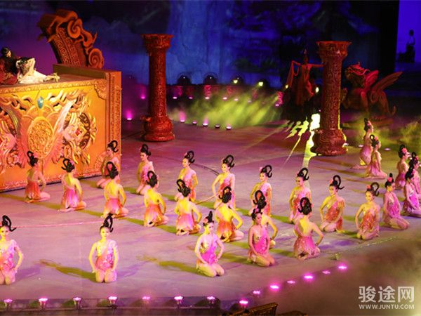 中國周原周文化