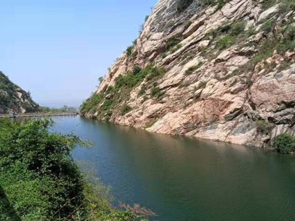 <直通车-神潭大峡谷、水峪口古村1日游>