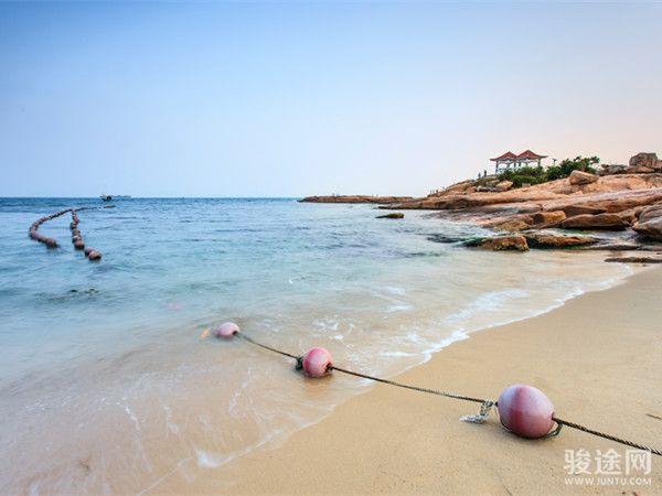 珠海-美食广东-岭南文化风光-海岛风情纯玩5日游