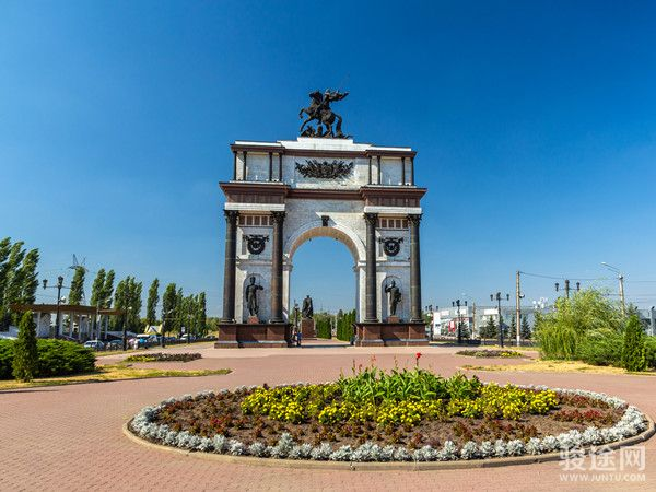 燃情战斗民族—俄罗斯9日游