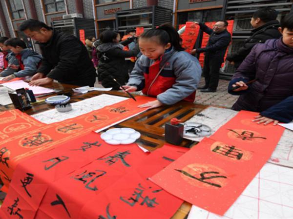 我的中国年❤萌娃管家成长营