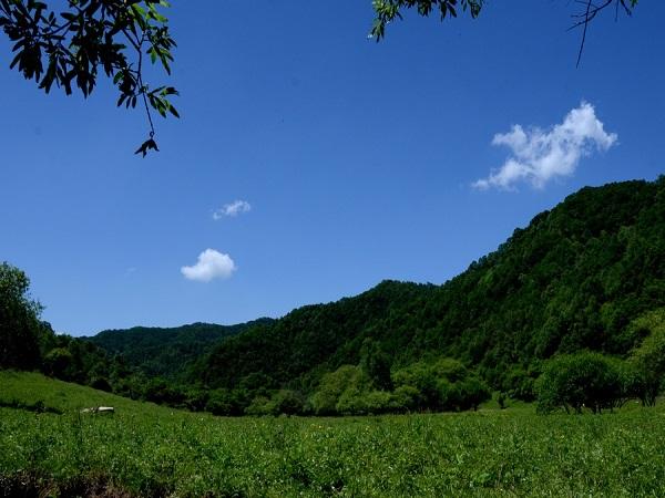 宝鸡大水川国际旅游度假区