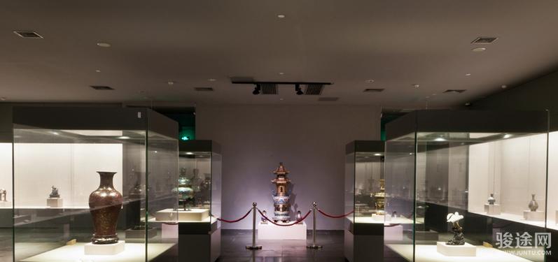 廣州東方博物館