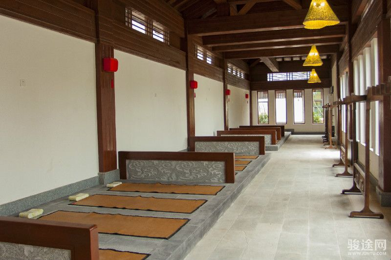 九昱漢水溫泉旅游度假區