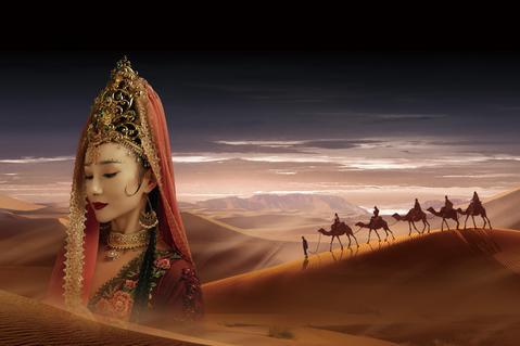 西安宋城演藝王國