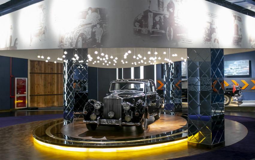 西影电影博物馆