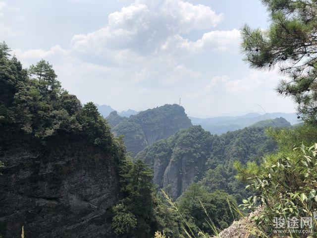 桂林资源天门山